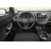 2016 Chevrolet Malibu 15T First Test  Motor Trend