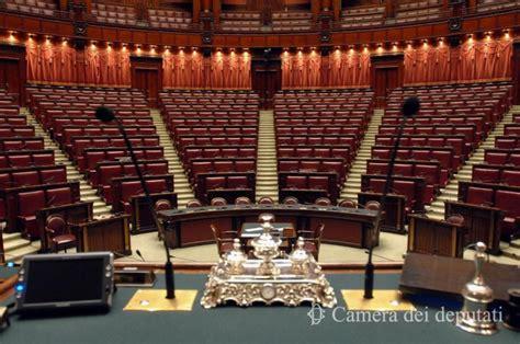deputati indirizzo efficienza in parlamento il decreto con le integrazioni