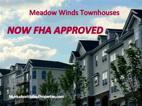 fha approved condos town of newburgh ny 12550