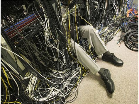 Oh No Cables by 13 Best Images About Cable Closets Server Rooms On