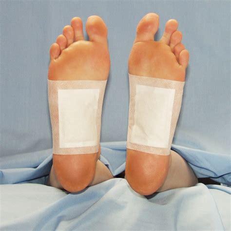 Detox Foot Patches Nz by Detox Foot Pads Nz Laceandpromises