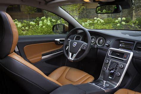 volvo s60 ts 2012 volvo s60 ts awd interior dnextauto dnextauto