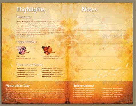 9 Church Bulletin Templates Download Documents In Psd Pdf Worship Bulletin Template