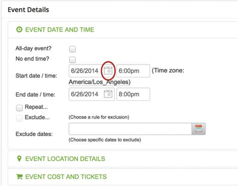 Add Event To Calendar How To Add An Event To Your S Calendar Sticky Readers