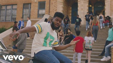 download mp3 young dumb and broke khalid just dropped his coming of age music video for