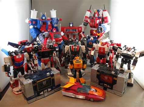 Transformers Masterpiece Toys by Top 10 Reasons To Buy Takara Tomy Transformers All About