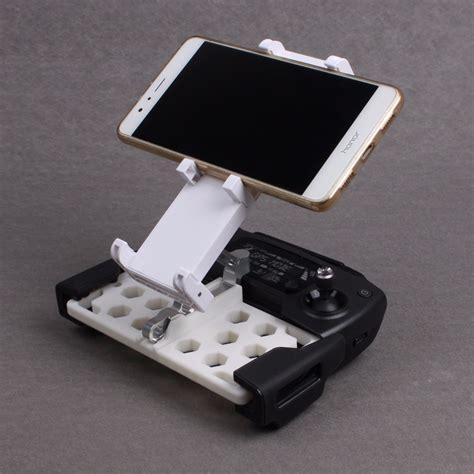 1 Dji Mavic Pro Phone Tablet Holder Extension Bracket Mount tablet pad extension bracket scalable foldable phone holder for dji mavic pro ebay