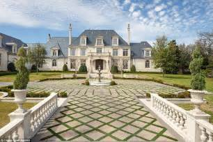 House Park Tx 32million Dallas Mansion Hits The Market