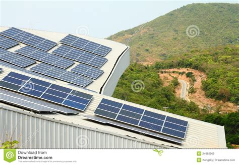 solar panel royalty free stock images image 24982969