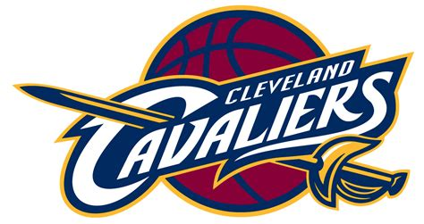 cavs colors cleveland cavaliers update logos to reflect hues in