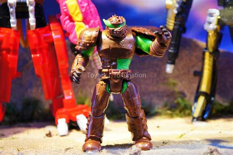 Power Rangers Dino Charge Pictures