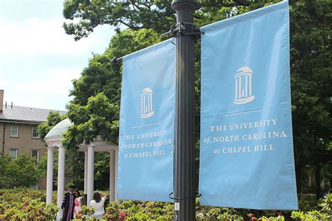 Chapel Hill Mba Ranking by Unc Chapel Hill A Brief Introduction 51ustudy