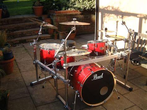Jual Rack Drum Pearl pearl dr 501c icon drum rack