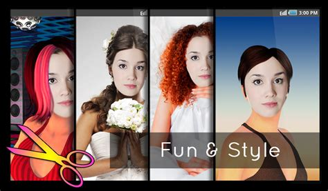 Hairstyles Fun And Fashion Android Apps On Google Play | hairstyles fun and fashion android apps on google play