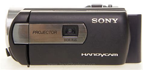 Handycam Sony Yang Bisa Proyektor review sony handycam pj5 camcorder proyektor harga 3