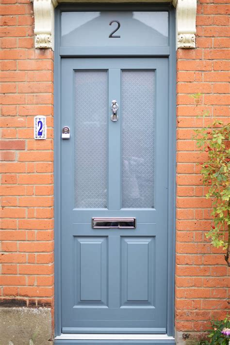 Colour Shades With Names For External Home by Timber Entrance Doors Timber Front Door Double Glazed