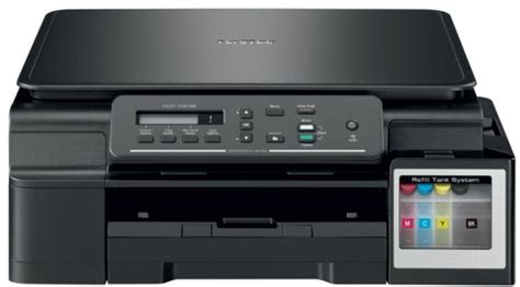 Printer T500 dcp t500w multifunction ink tank printer price review and buy in dubai abu dhabi and