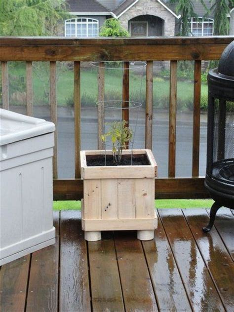 Pallet Planters For Sale by Pallets To Planter Boxes For Free By Screwge