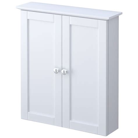 White Wall Cabinet Bathroom White Bathroom Wall Cabinet Decor Ideasdecor Ideas