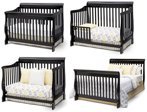 Delta Children Canton 4 In 1 Convertible Crib Why It Is 4 In 1 Convertible Crib