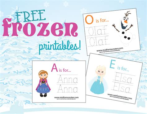 printable frozen worksheets sheet printable images gallery category page 30