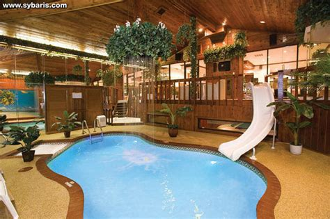 pool in hotel room sybaris northbrook il specialty hotel reviews tripadvisor