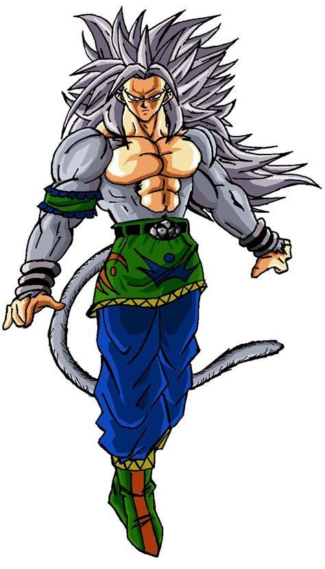 imagenes de goku wiki imagen goku super saiyajin fase 5 jpg dragon ball