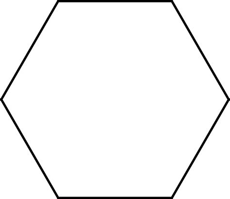 hexagons templates mrs aedan s web page