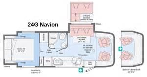 Navion Rv Floor Plans 2015 itasca navion 24g