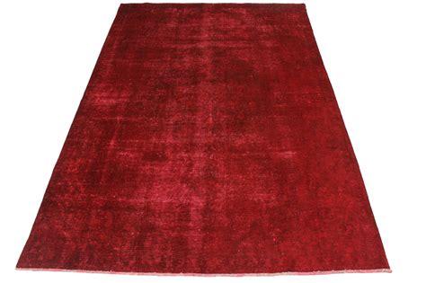 Teppiche Bei 2911 by Vintage Teppich Rot In 320x230cm 1001 2911 Bei Carpetido