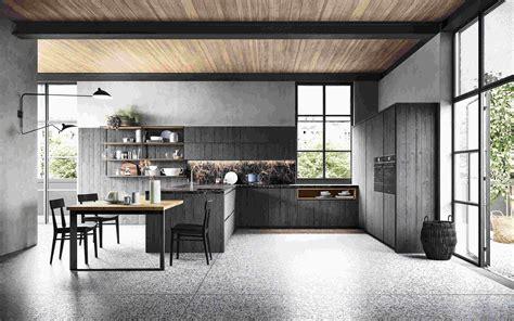 pareti cucina moderna cucine moderne 2019 tendenze stili e materiali peeter