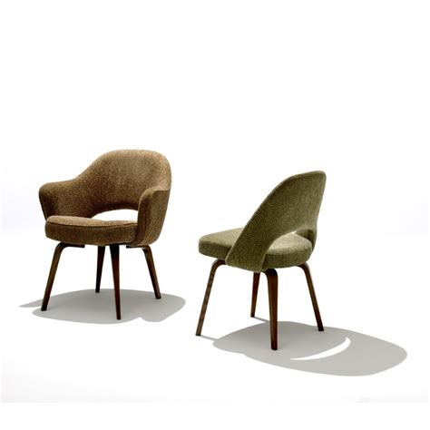 Saarinen Executive Arm Chair Modern Furniture Houston Designer Furniture Houston