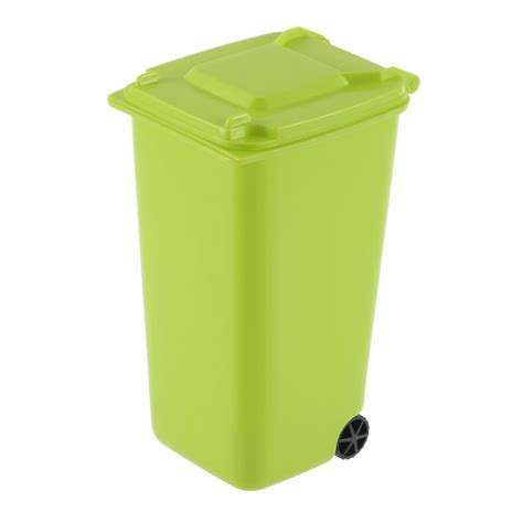 Stationery Desk Tidy by Small Wheelie Bin Desk Tidy Office Desktop Stationery