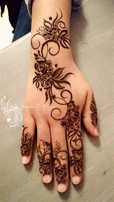 best mehndi designs 2018 collection for girls brides ladies