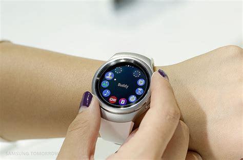 Jam Tangan Pintar Iphone samsung dilaporkan akan menawarkan sokongan iphone untuk jam tangan pintar gear s2 wangcyber