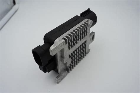engine cooling fan relay  volvo      xc