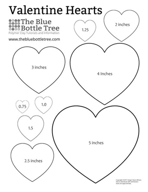 printable heart envelope template valentine heart printable clipart the blue bottle tree