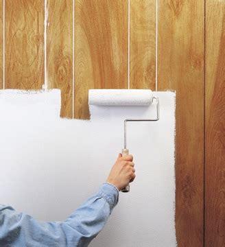 wood panel painting cover wood paneling on pinterest painting paneling wood caroldoey