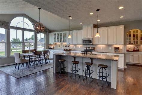 Huber Heights Emergency Room by New Homes For Sale At Carriage Trails The Woods In Tipp