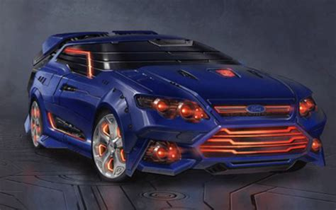 Expedition Transformer New 1 ford falcon transformer just sayin
