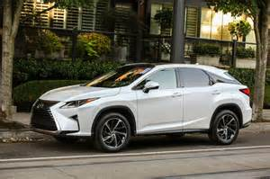 2016 lexus rx lineup confirmed for australia arrives november