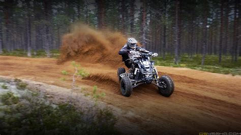 quad hd wallpaper anime can am ds 450 atv quad offroad motorbike bike dirtbike dq