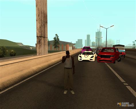 mod game gta san andreas mods for gta san andreas with automatic installation 187 page 2