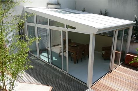 copertura per veranda veranda in legno legno come realizzare una veranda in