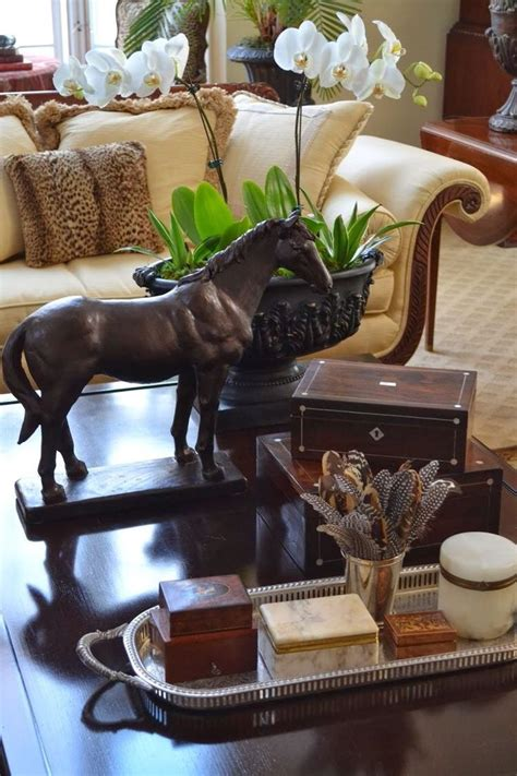 Horse Themed Home Decor by Best 25 English Country Style Ideas On Pinterest