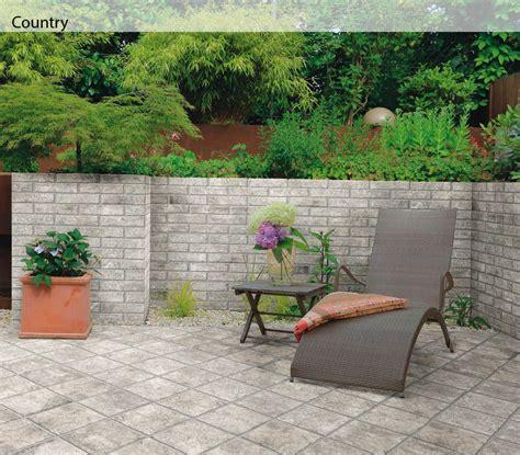 piastrelle country piastrelle klinker domus linea country pavimenti esterni