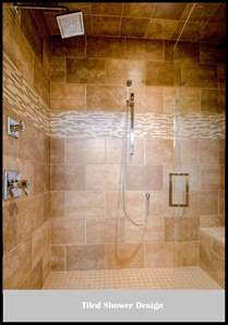 Walk In Bathroom Shower Designs by Walk In Shower Designs For Homes