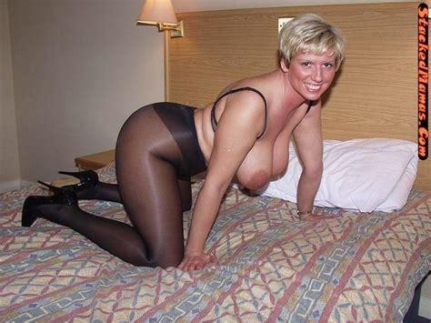 Mature pantyhose anal cum tgp
