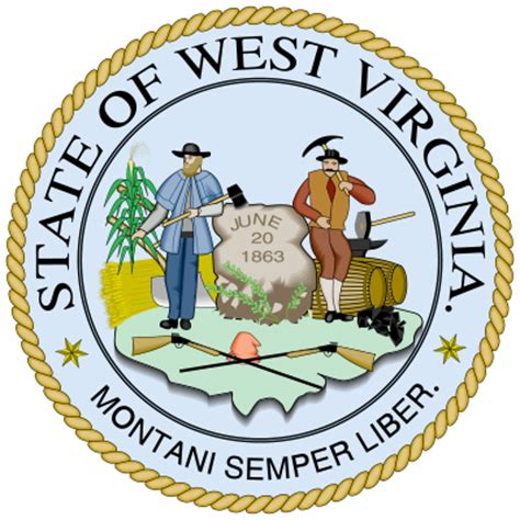 West Virginia Judiciary Search Name West Virginia State Seal Students Britannica Homework Help