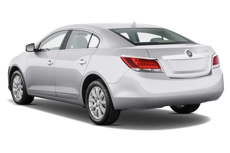 used buick lacrosse 2010 2010 buick lacrosse reviews and rating motor trend